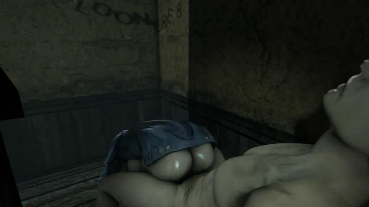 7 resident nude evil Resident Evil
