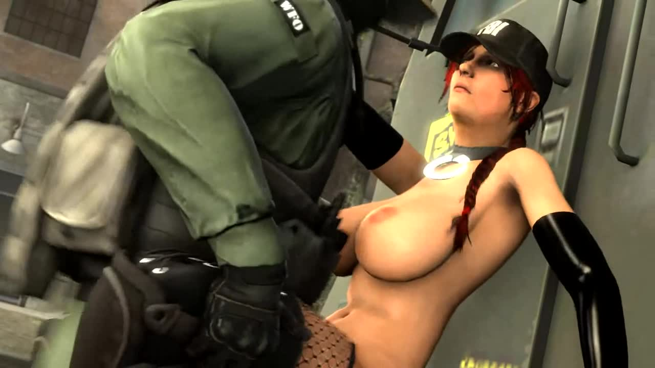 Six siege ela nude