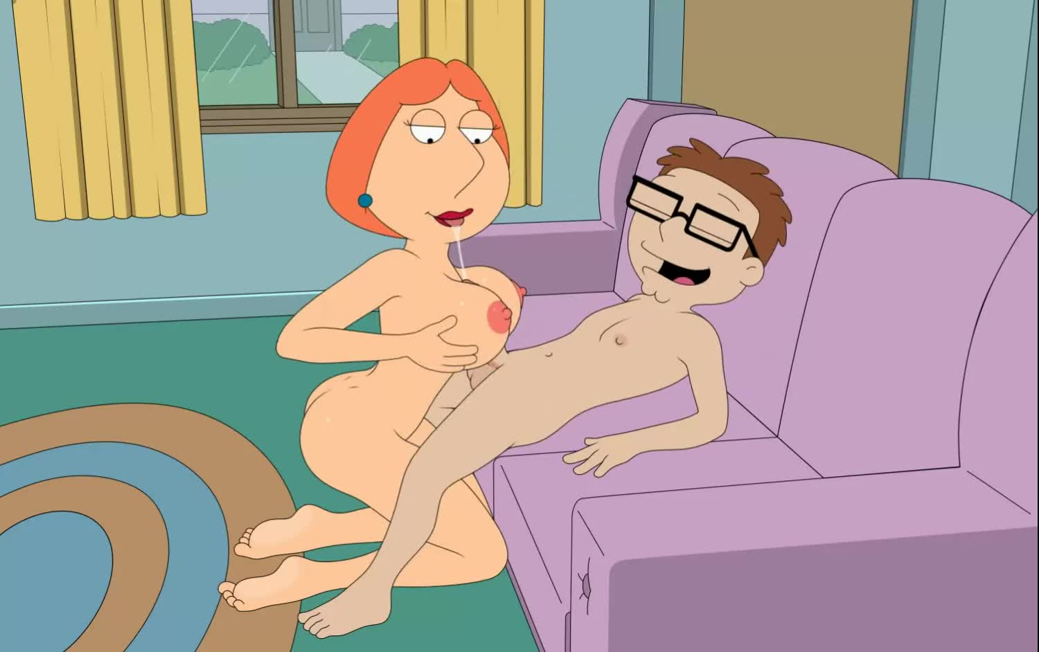 Lois Griffin Family Guy Masterbating Free Sex Pics