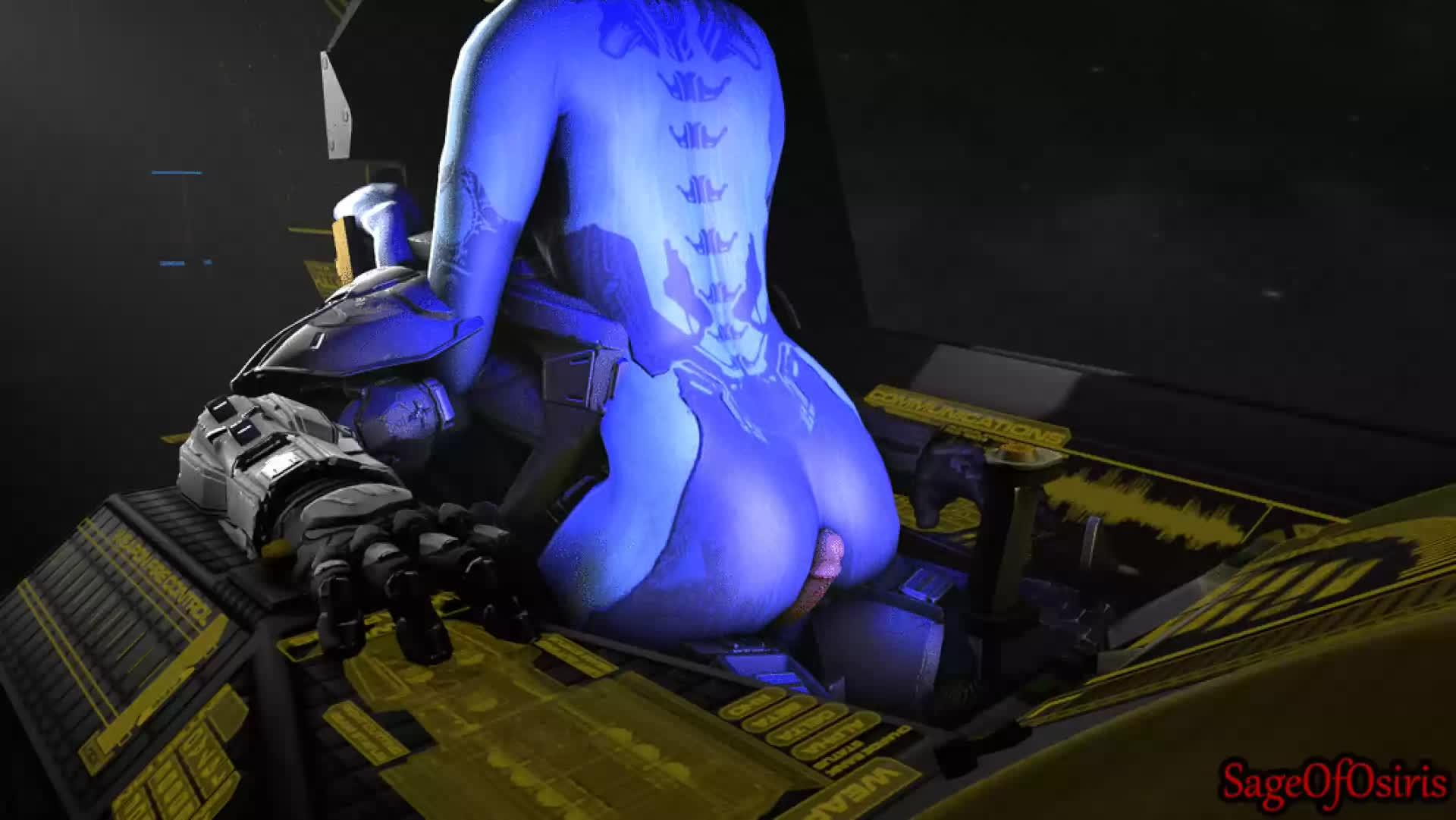 Halo sangheili porn nude images