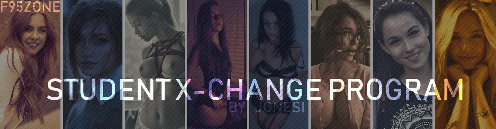 Student X Change