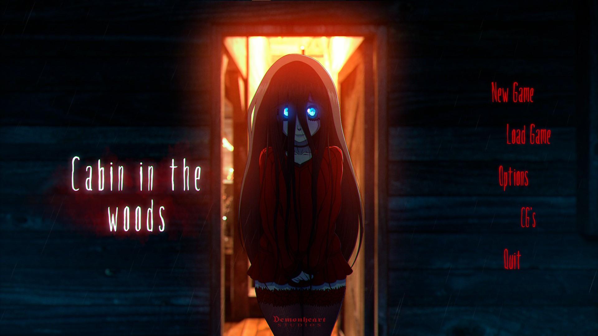 Big tits woods cabin Download Cabin In The Woods Version Final Lewd Ninja